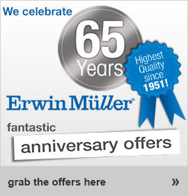 great anniversary offers for the whole family!