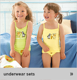children's underwear