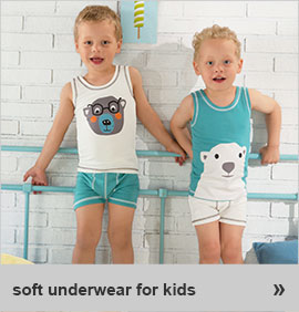 soft underwear for kids