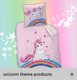 unicorn theme products