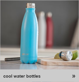 cool water bottles