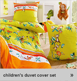 children´s duvet cover sets