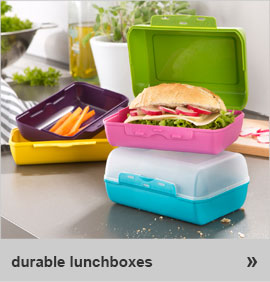 durable lunchboxes