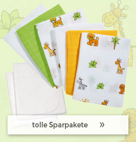 tolle Sparpakete