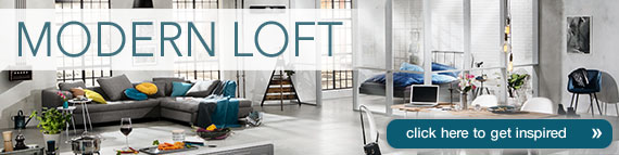 Discover the new theme Modern Loft
