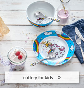 cutlery for kids
