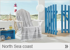 Discover the North Sea Coast